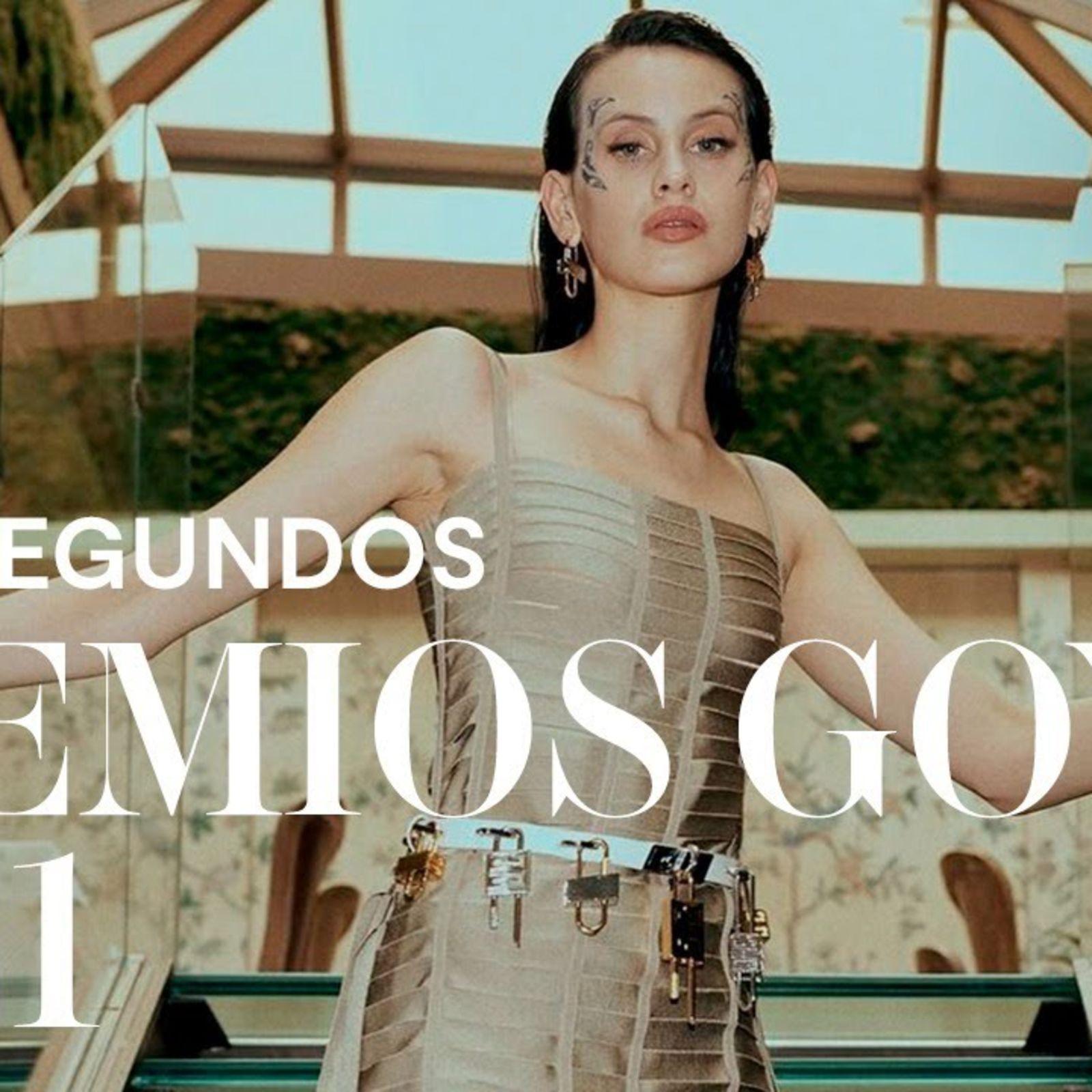 Todos los looks de los Premios Goya 2021, en 60 segundos