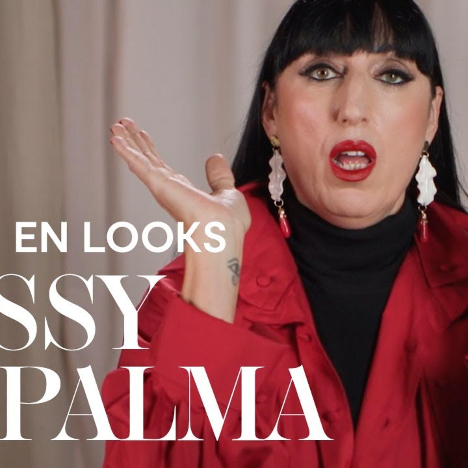 Rossy de Palma: Mi vida en looks