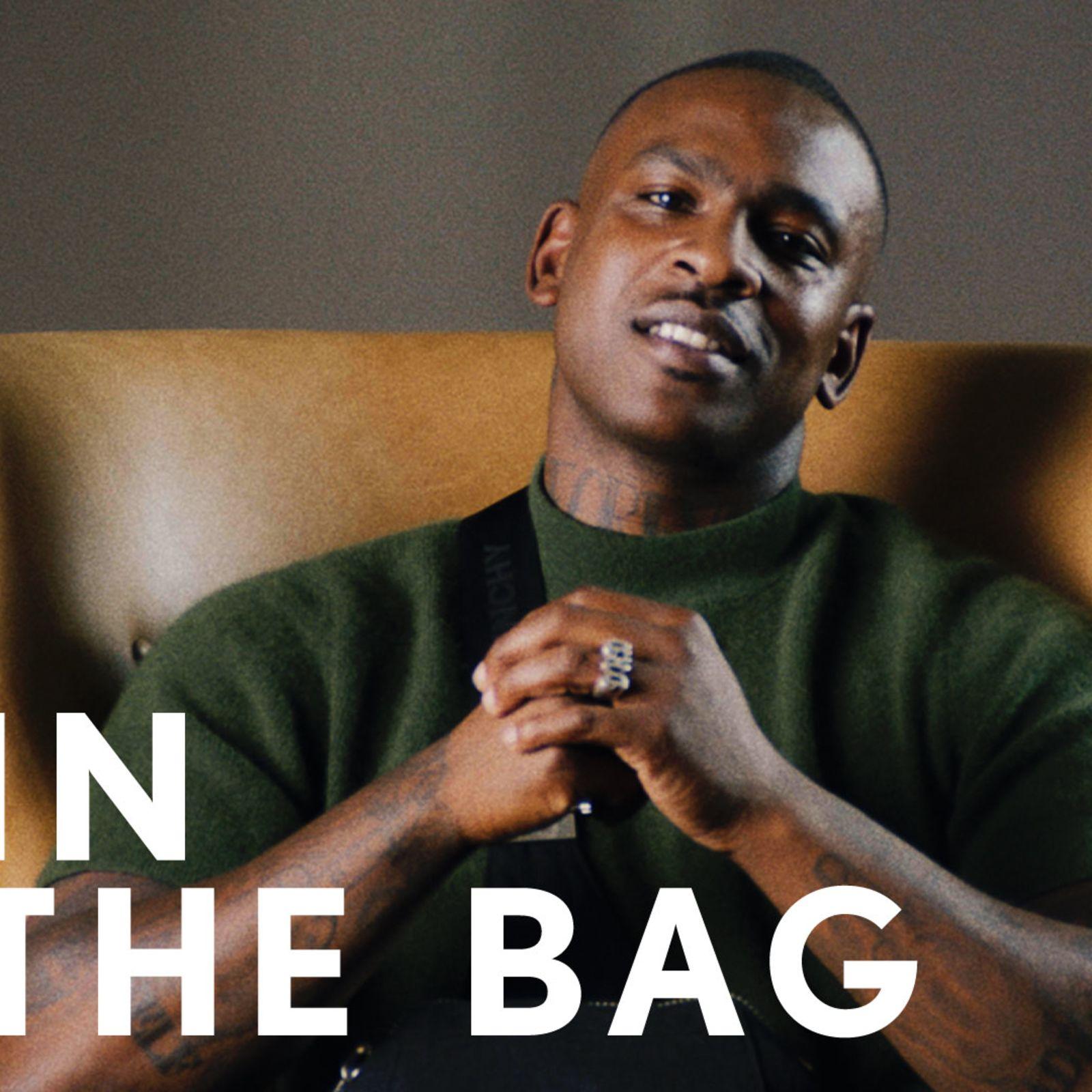 Skepta: In The Bag