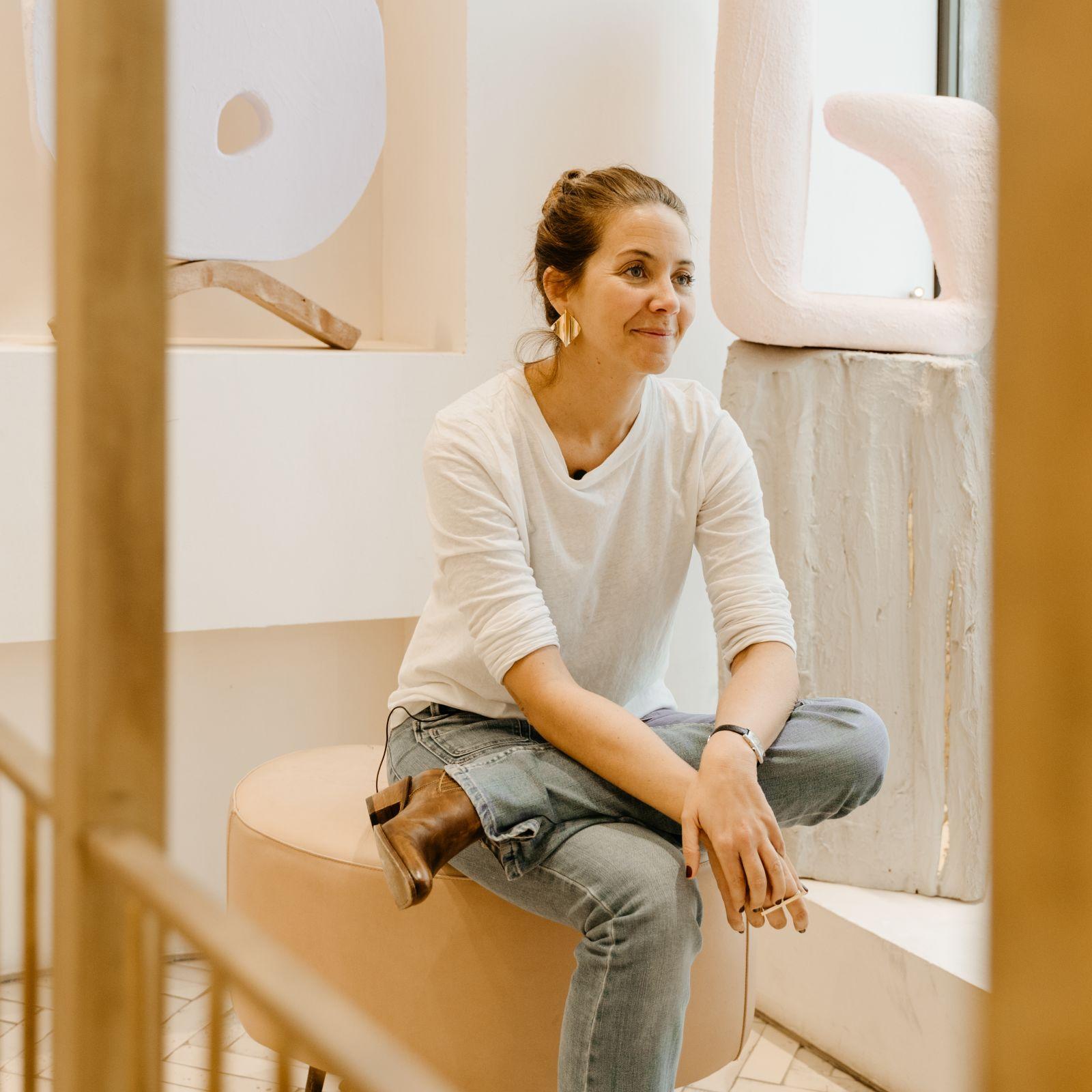 AndarPorCasa con ANA CARRASCO, fundadora de Malababa