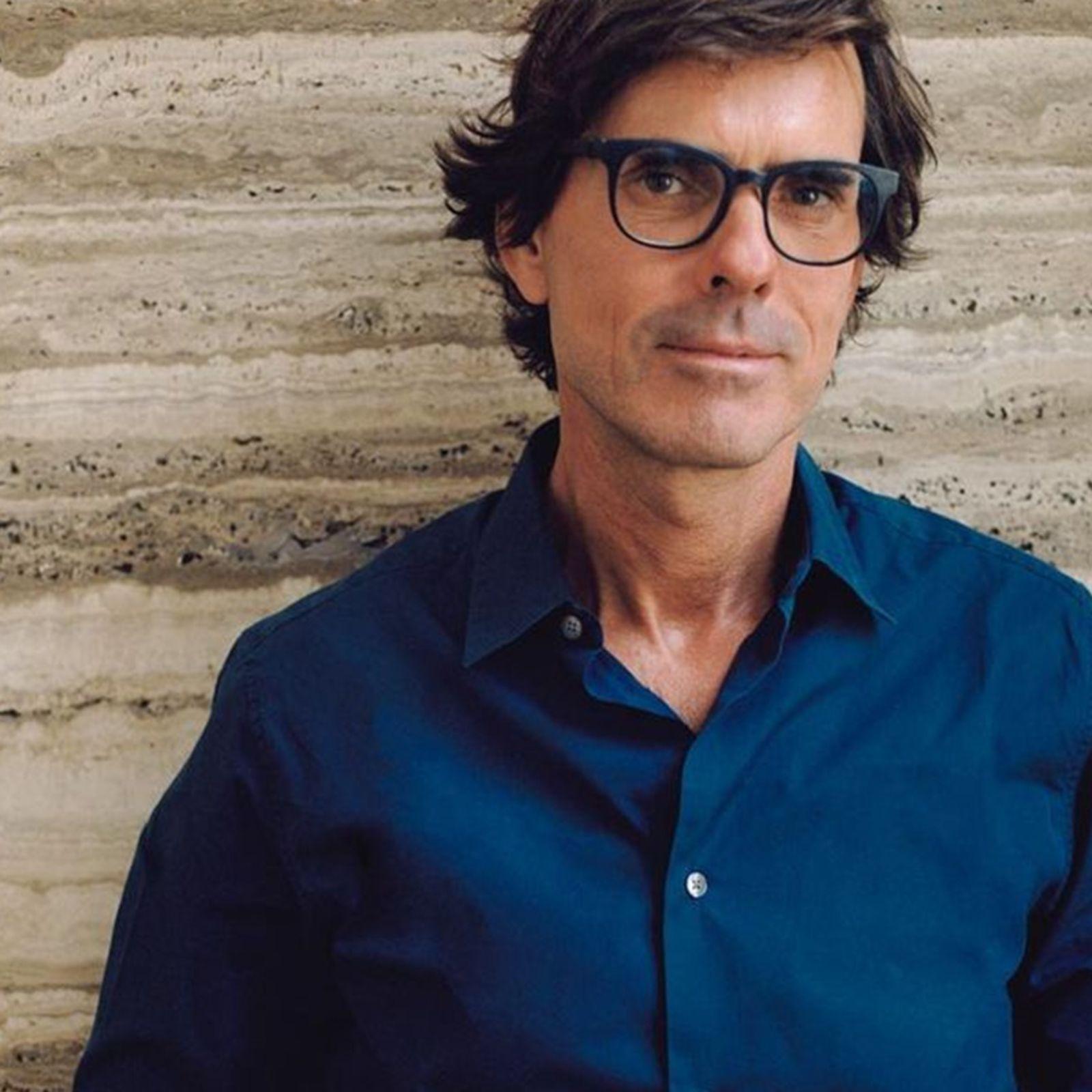 AndarPorCasa con el interiorista francés Pierre Yovanovitch