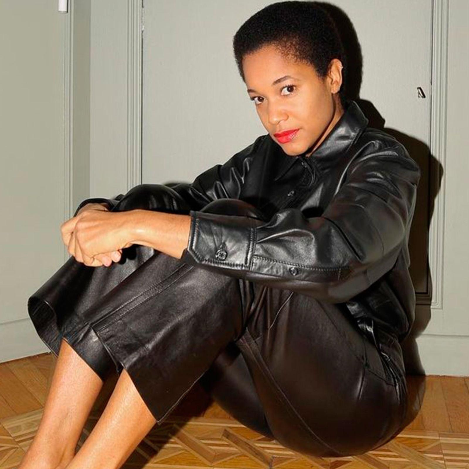 AndarPorCasa con la experta en moda Tamu McPherson