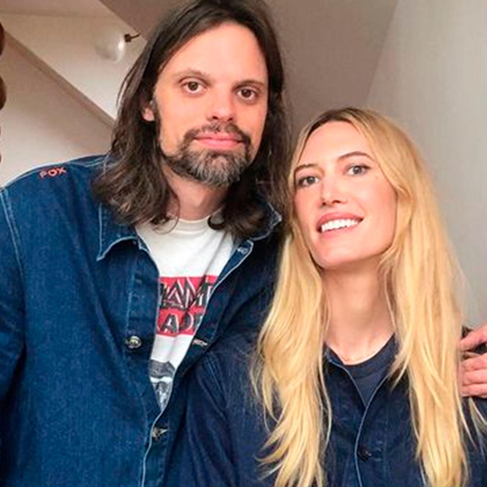 AndarPorCasa con el diseñador Nikolai Haas y la estilista Djuna Bel