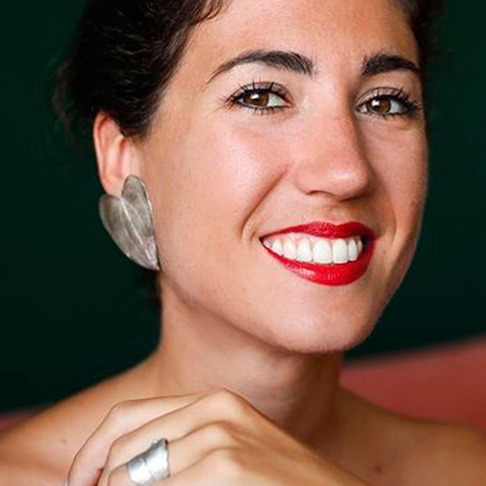 AndarPorCasa con la diseñadora Carolina Ravarini