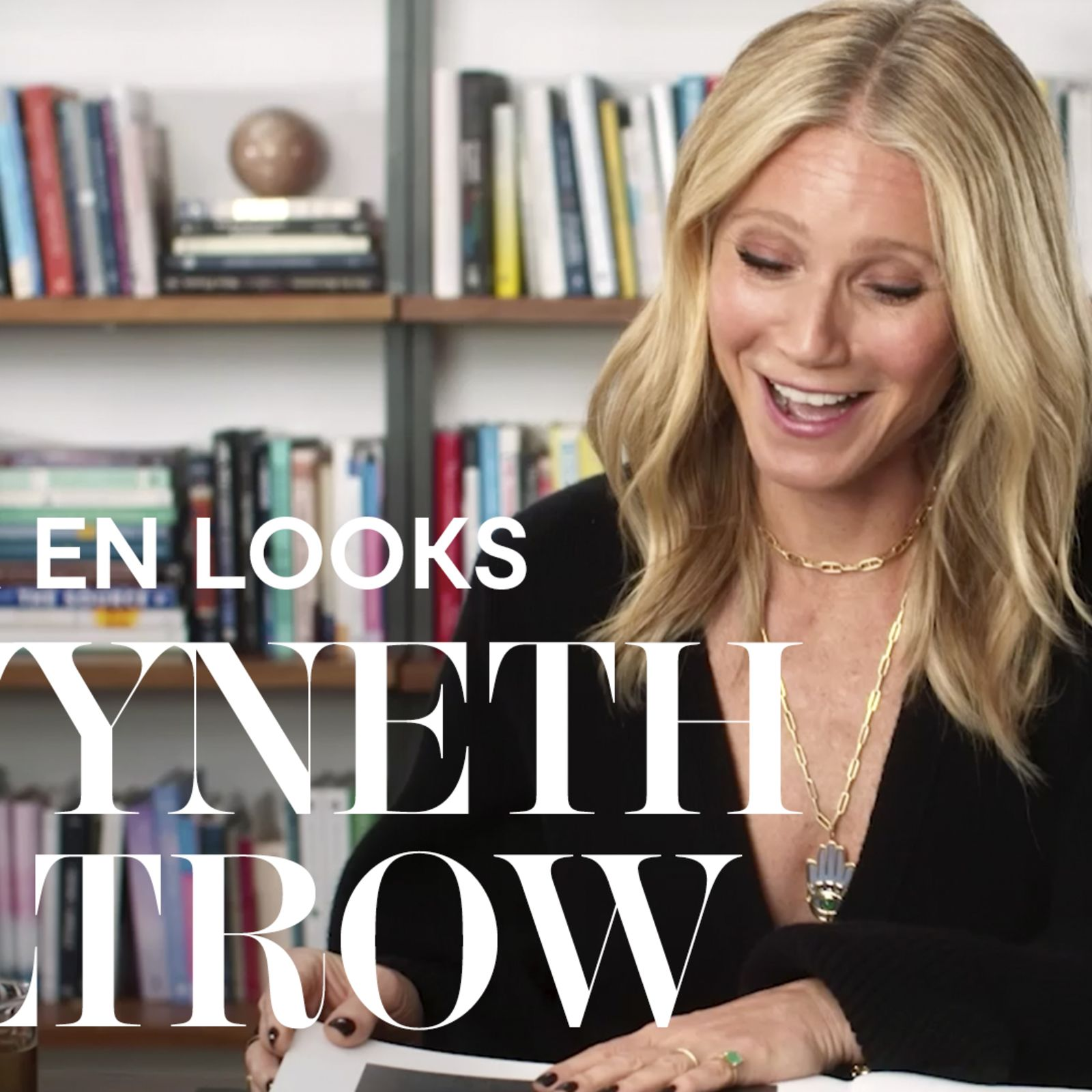 Gwyneth Paltrow: Mi vida en looks