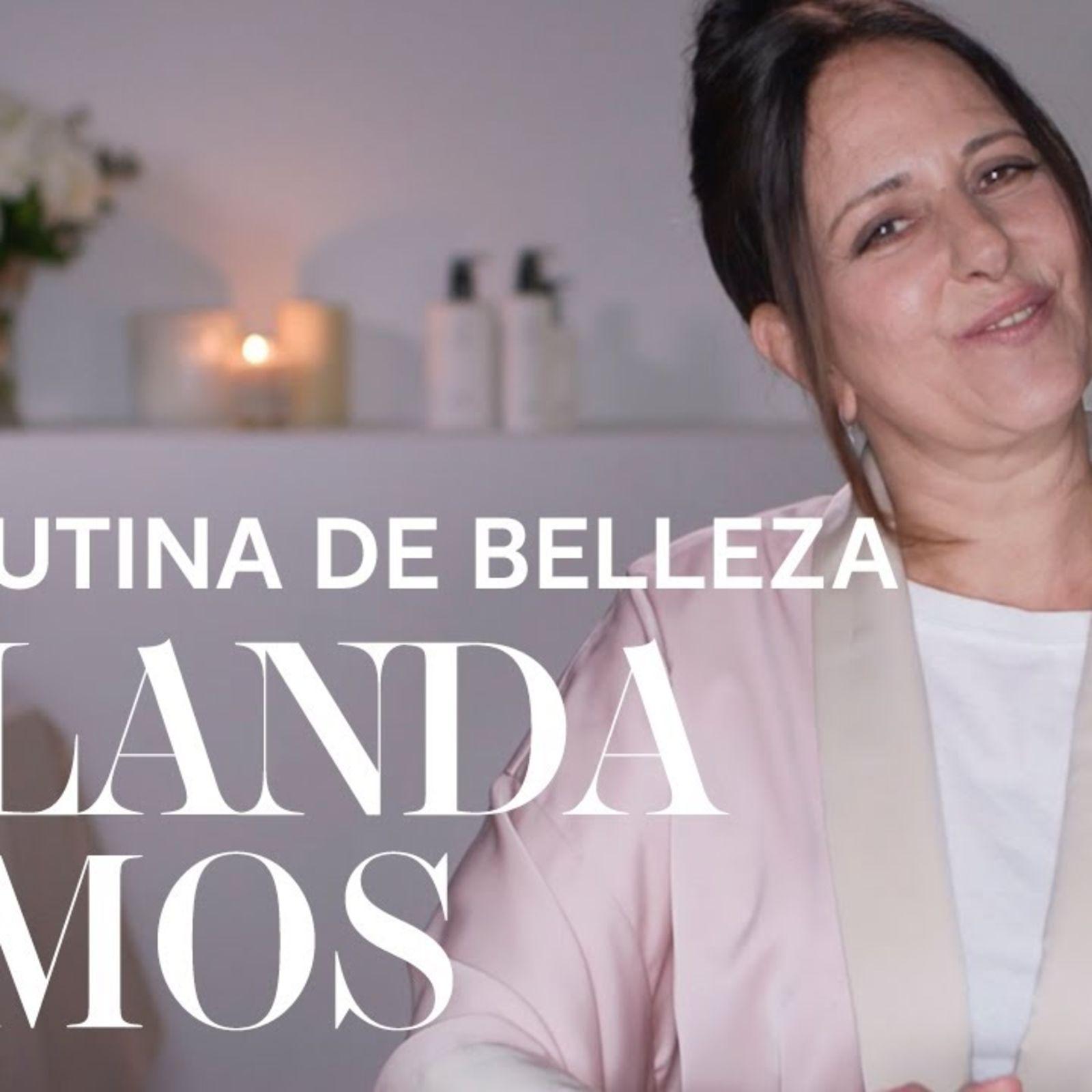 (anti)Rutina de belleza, por Yolanda Ramos