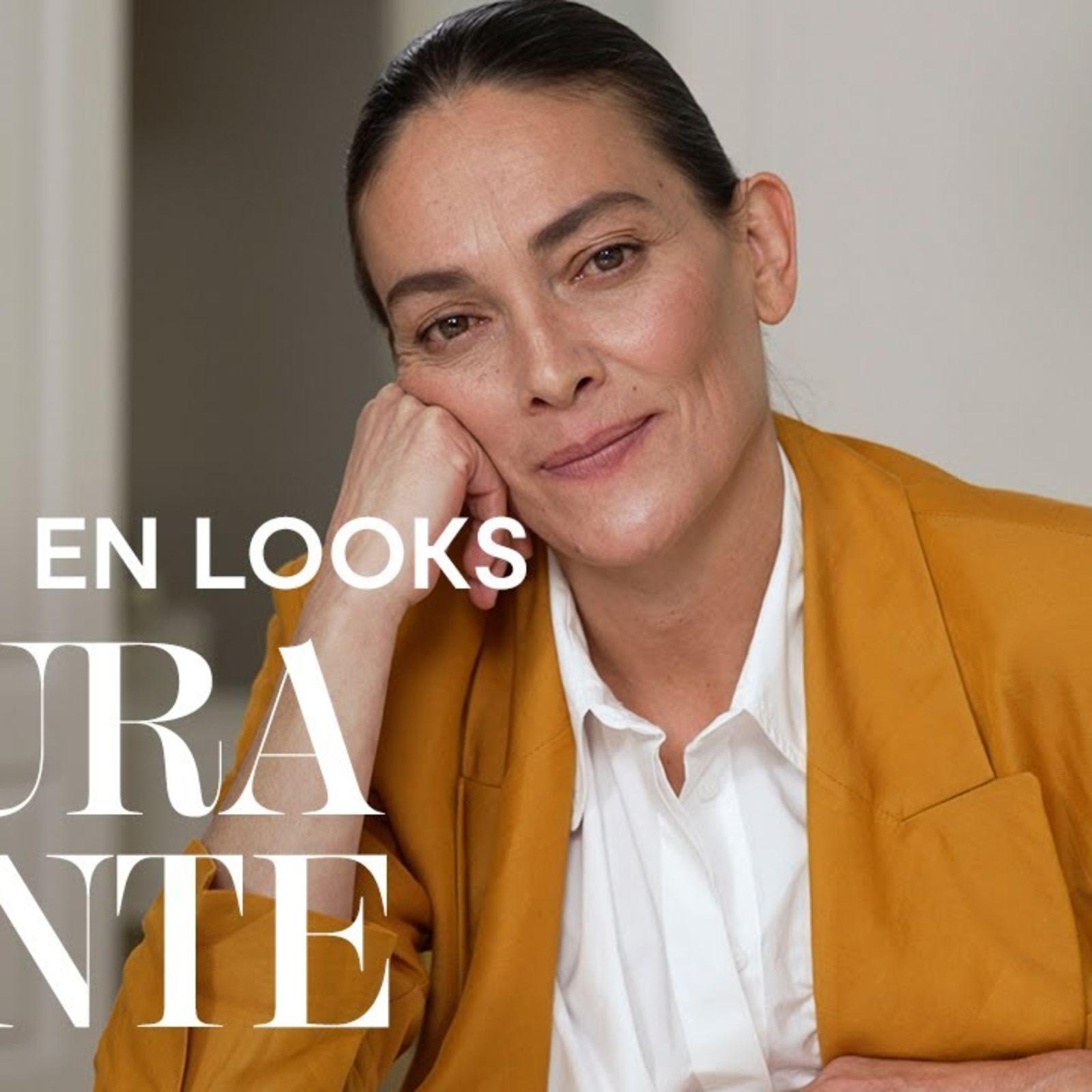 Laura Ponte: Mi vida en looks
