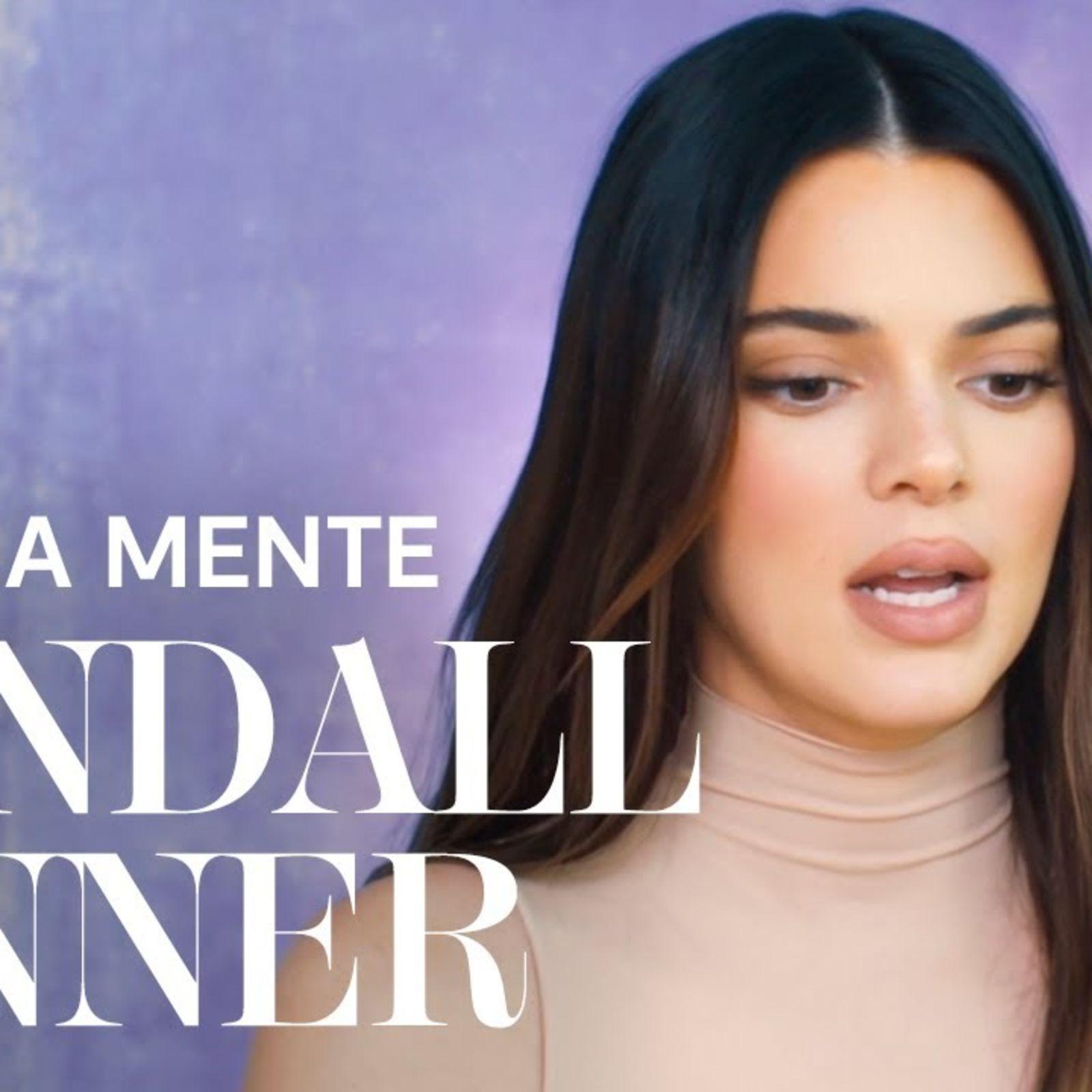 Kendall Jenner y la ansiedad que generan las redes sociales | Abrir la mente