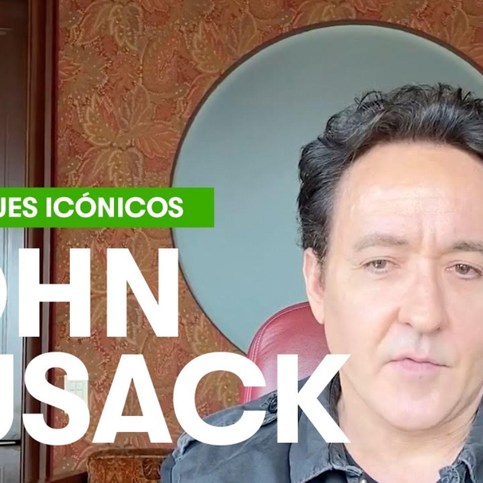 Los papeles más icónicos de John Cusack