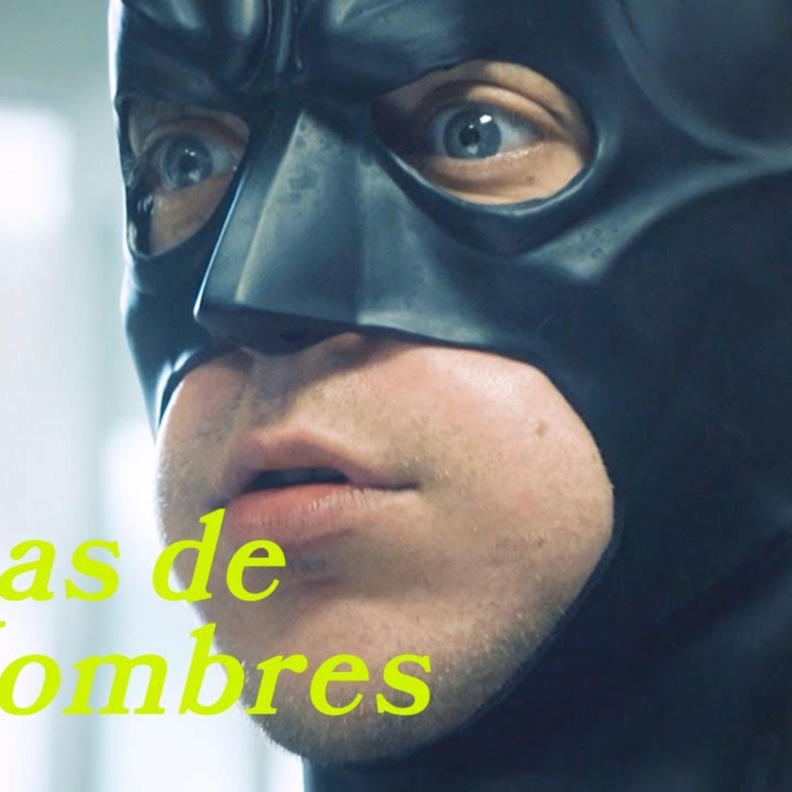 Black Friday: Batman, creativo y justiciero | Cosas de Hombres, por Venga Monjas