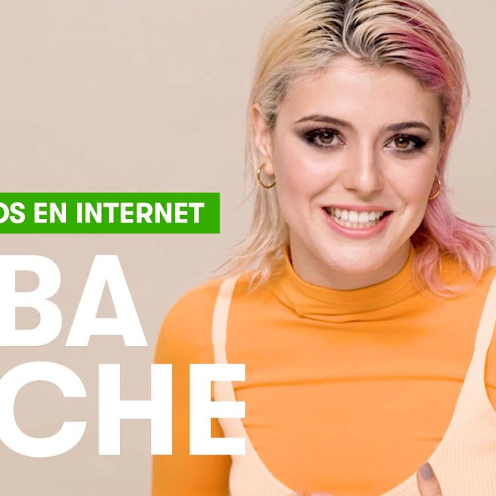 Toda la verdad sobre Alba Reche | Infiltrados en Internet