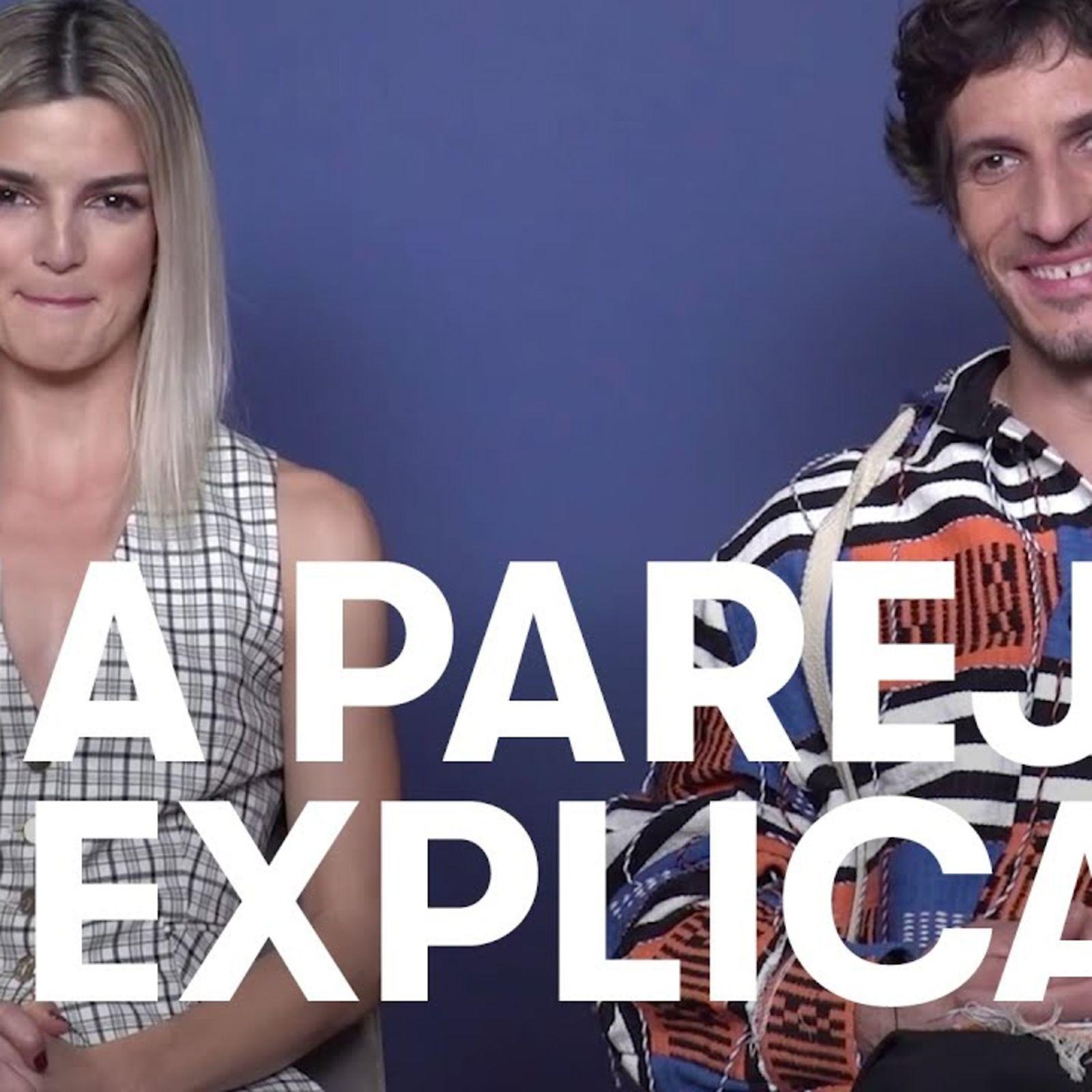 Quim Gutiérrez y Clara Lago explican cómo ser un superhéroe