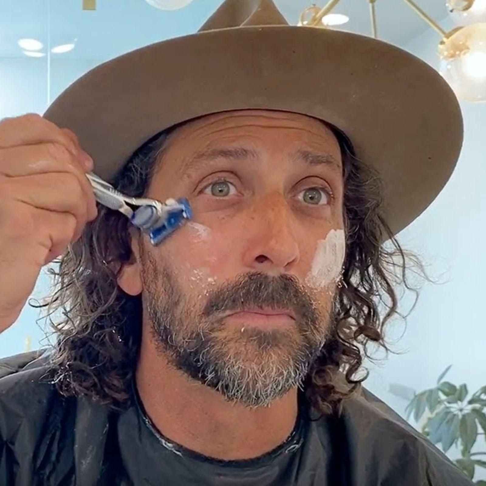 Tutorial GQ: cómo afeitar la barba para tener la línea de mandíbula perfecta | Cuidados