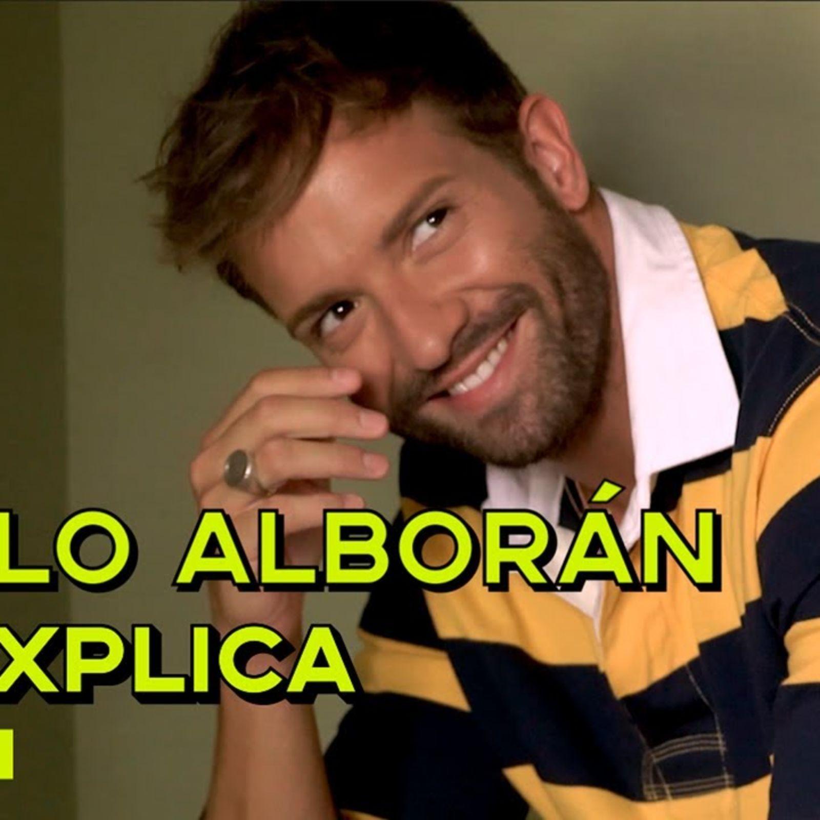 Pablo Alborán te explica el éxito | Un hombre GQ te explica...