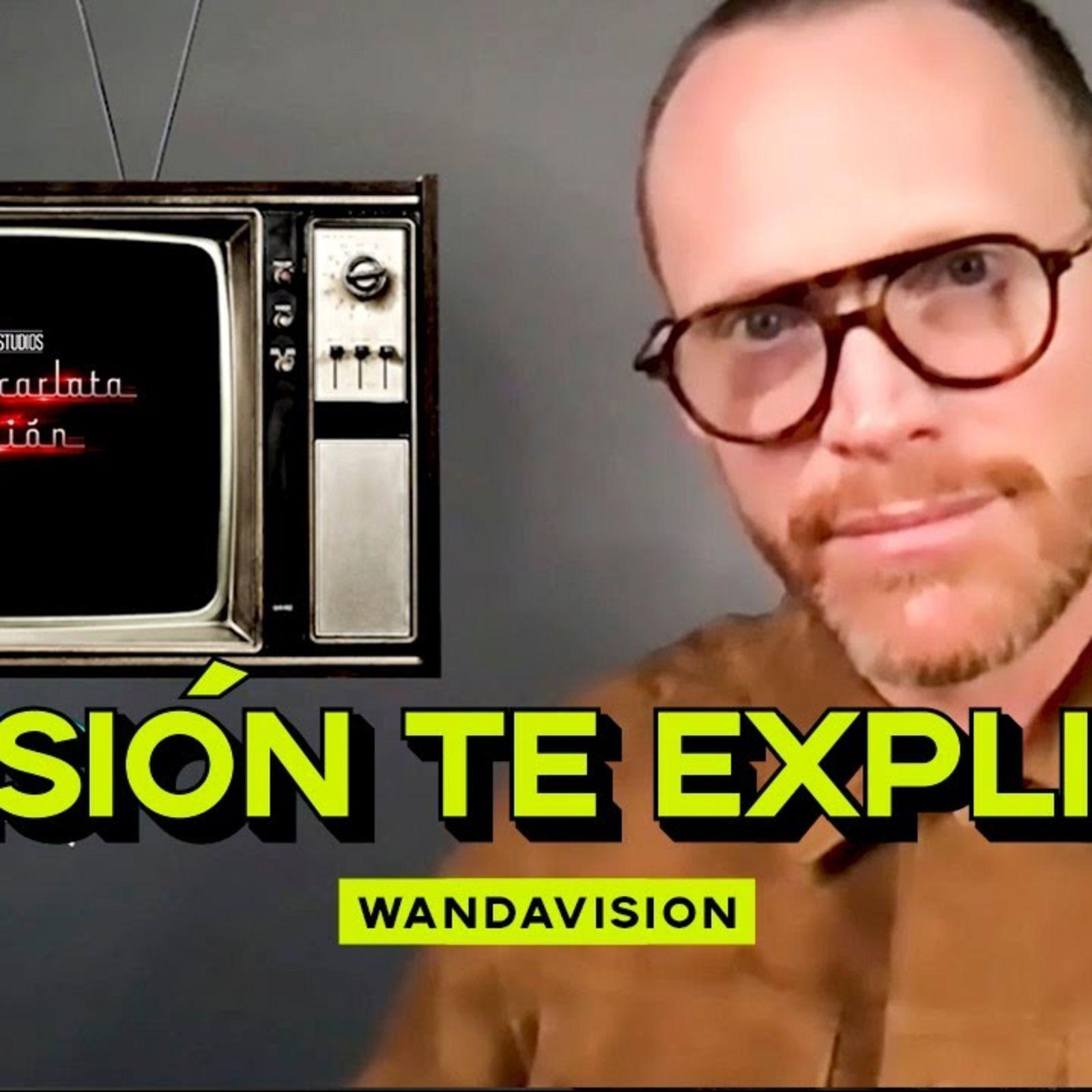 WandaVision explicada por Paul Bettany