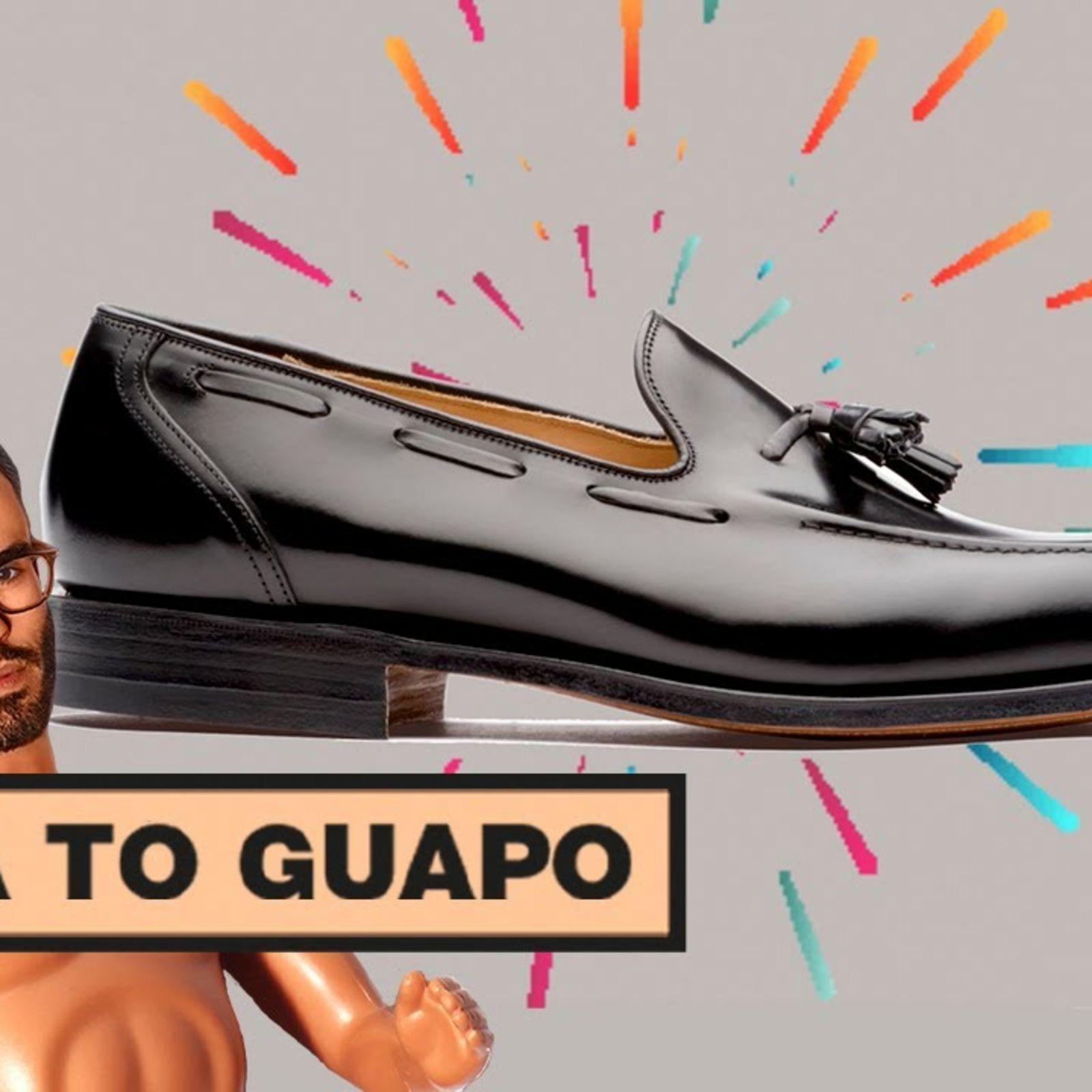 Zapatos de vestir de hombre: tipos y cómo combinarlos | Está to guapo