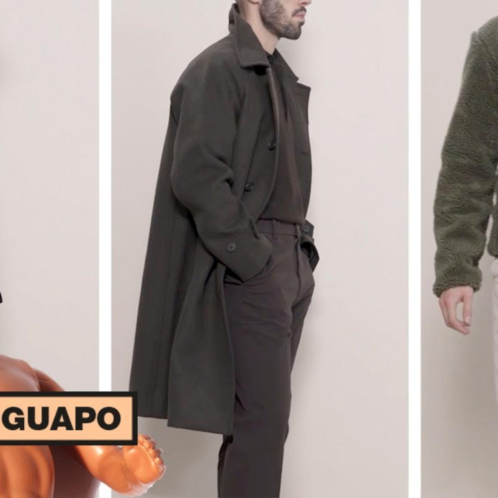Cómo vestir bien en invierno con ropa básica y los accesorios de moda | Está to guapo