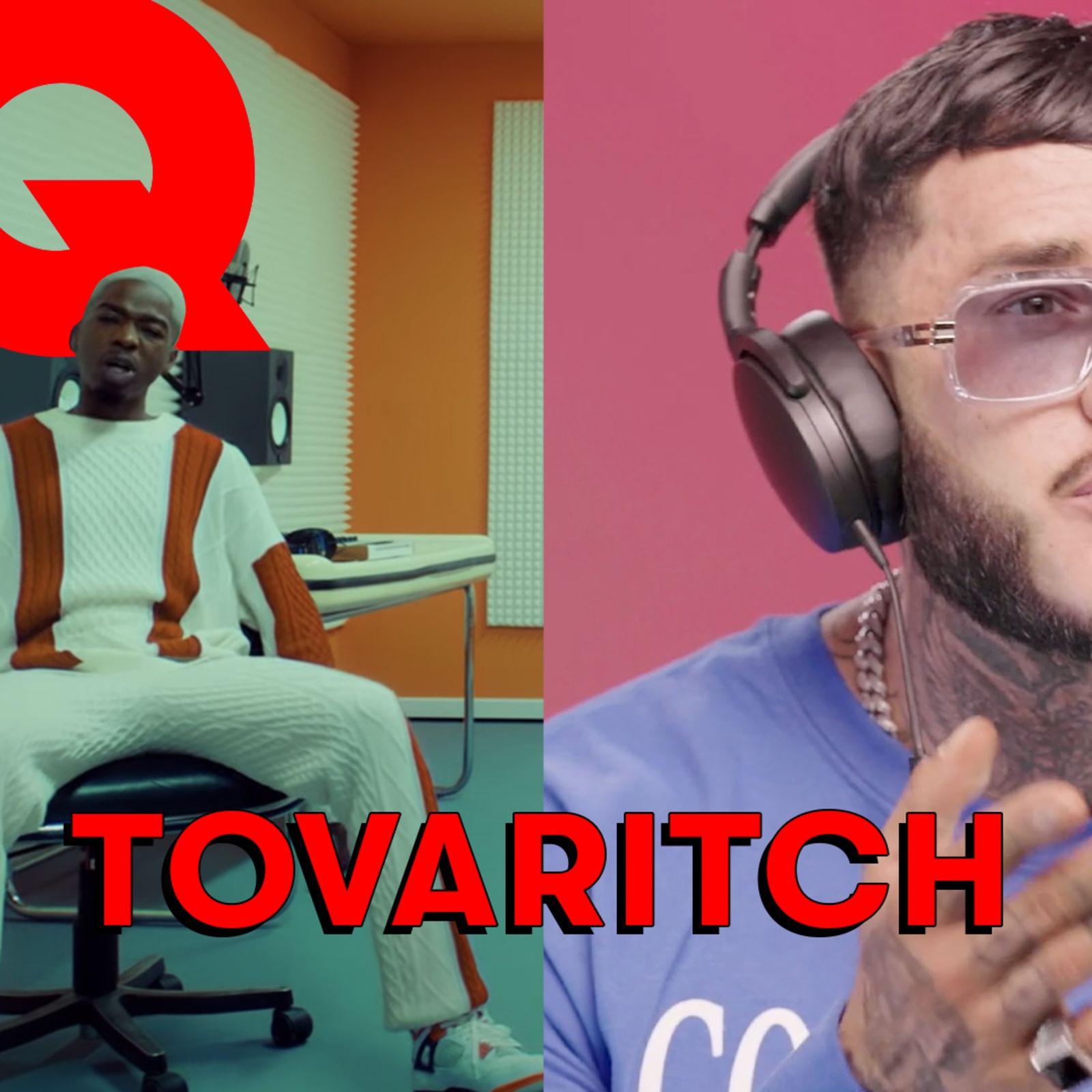 Tovaritch juge le rap français : MHD, Heuss L'enfoiré, Sofiane