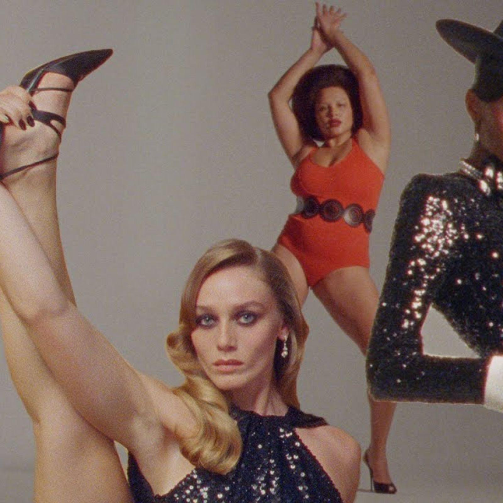Lara Stone & Yasmin Le Bon on Celebrating the Female Form