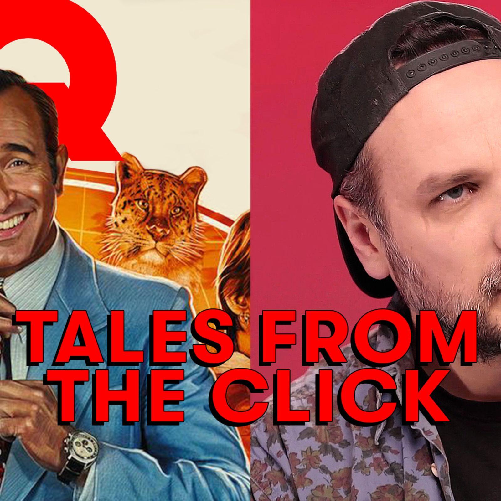 Tales From The Click juge le cinéma : L'Arme Fatale, La Mouche, OSS 117