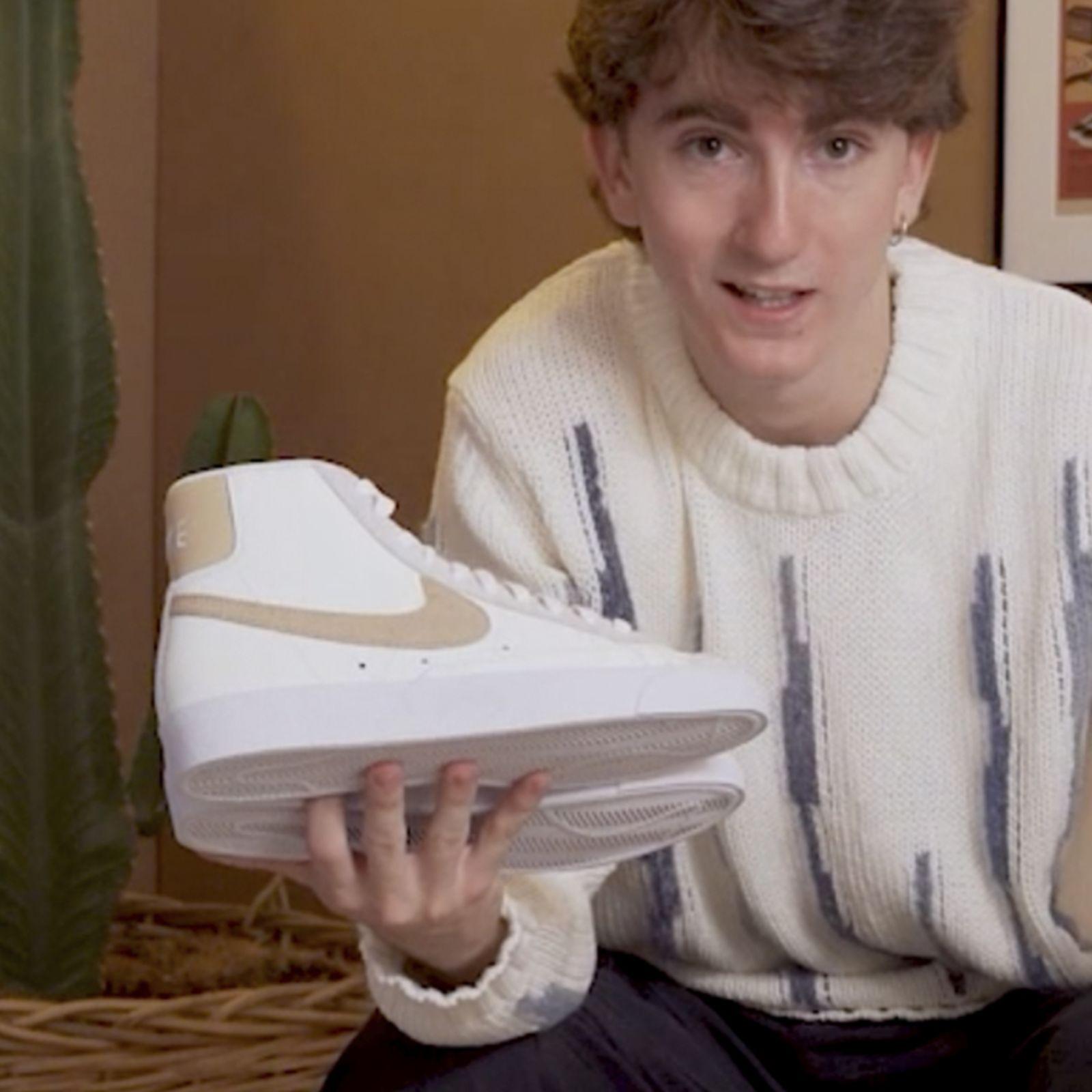 Las Nike Blazer Mid más exclusivas