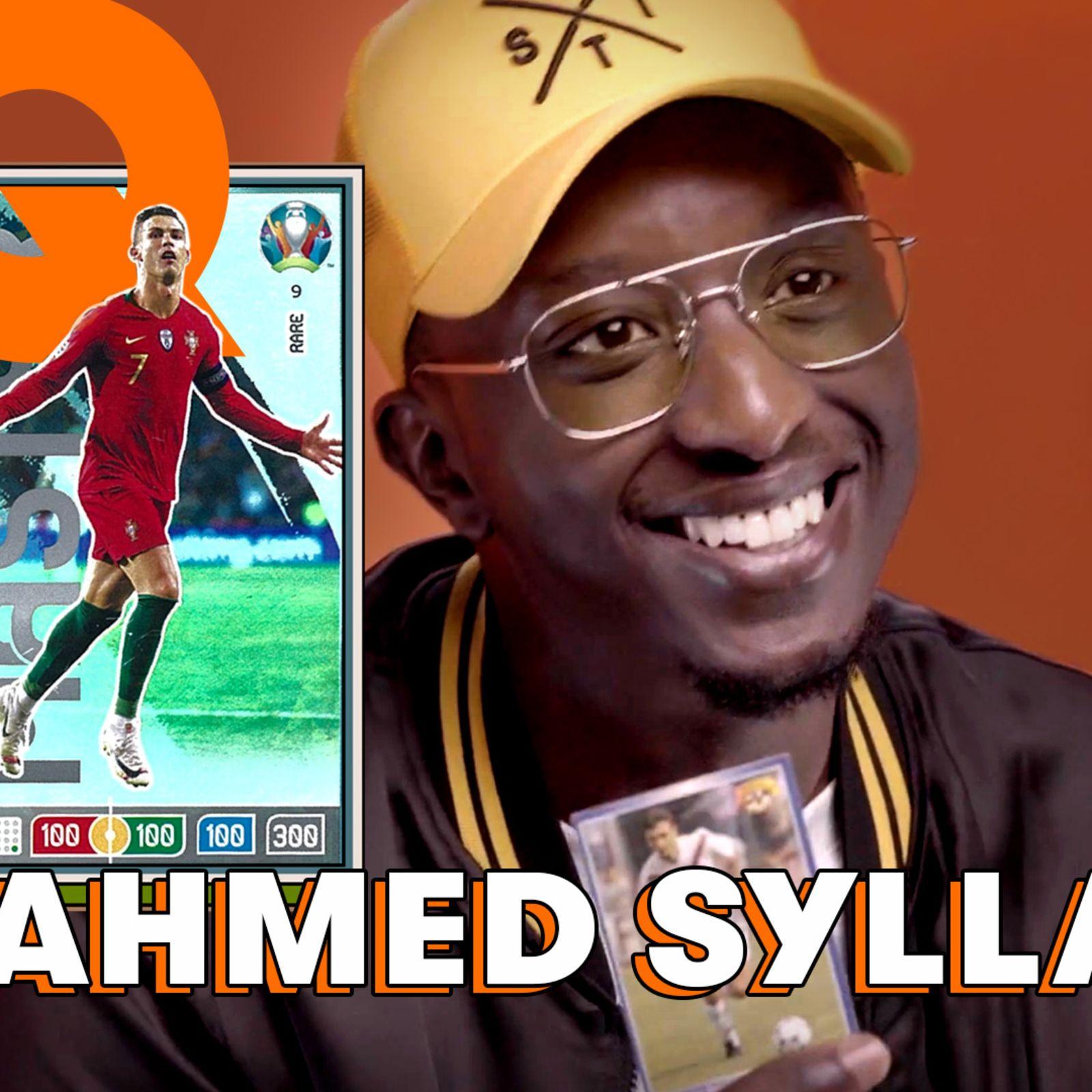 La Tier List football d'Ahmed Sylla : Griezmann, Lukaku, Drogba