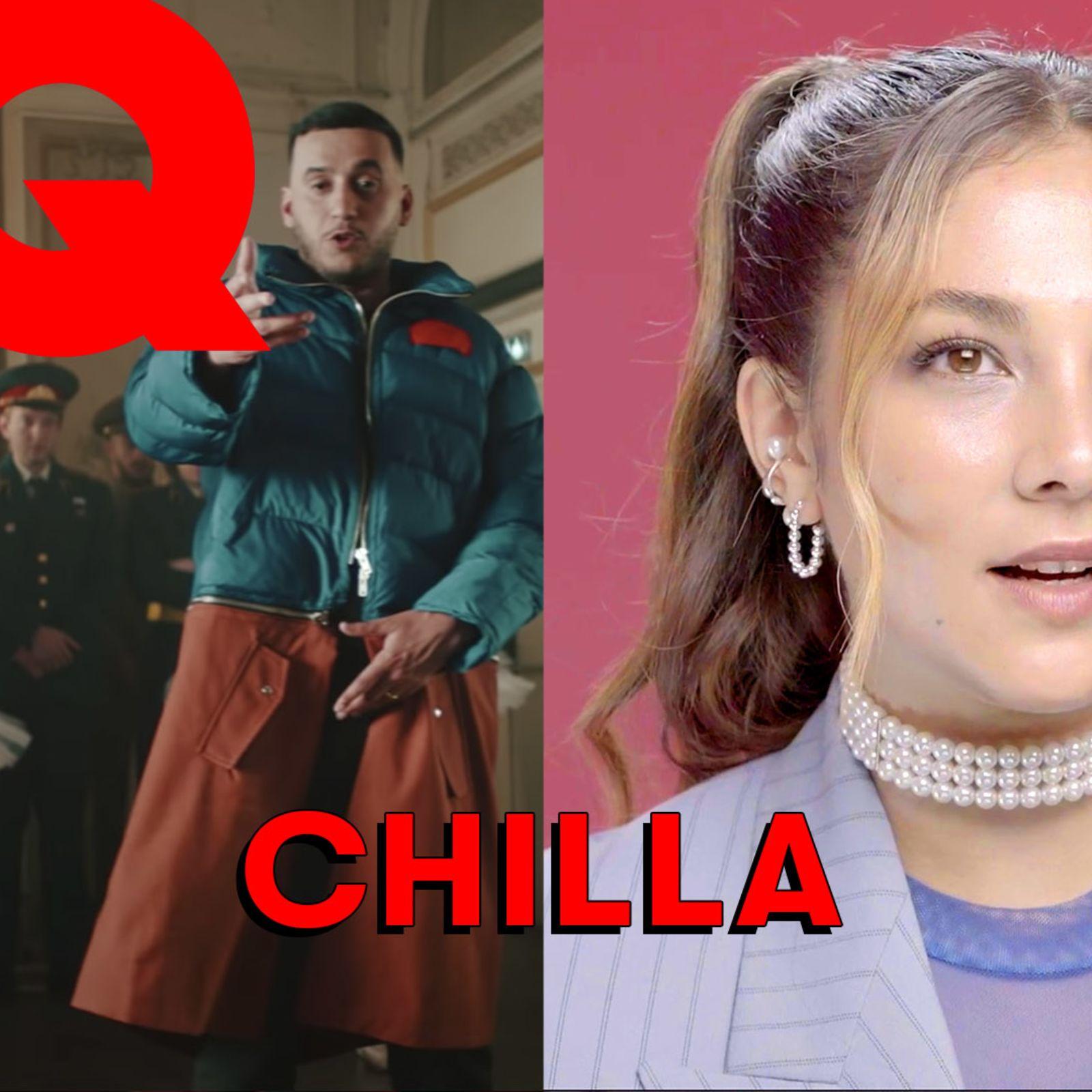 Chilla juge le rap français : Laylow, Lala &ce, Kanis, Soso Maness