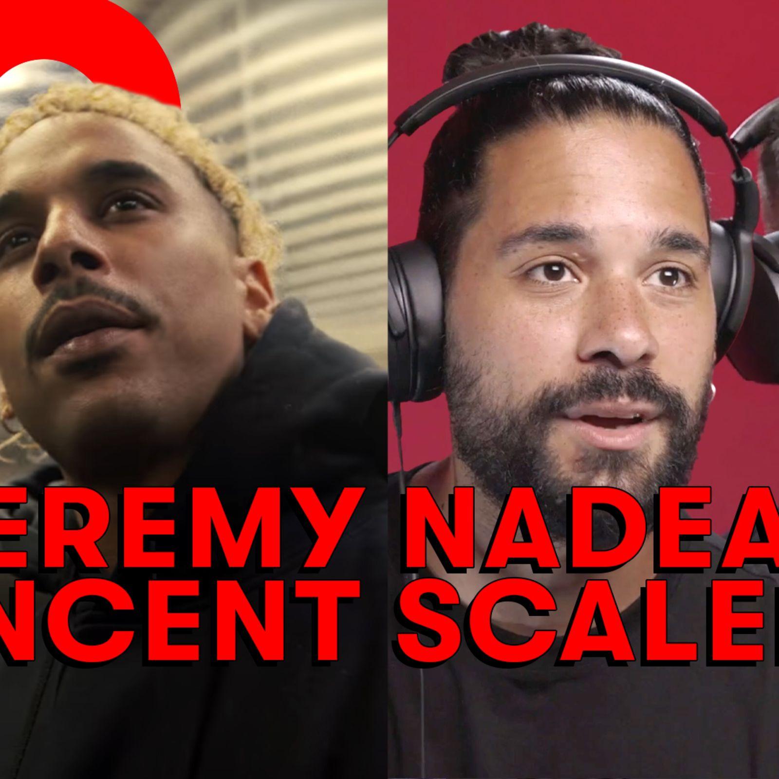 Jérémy Nadeau & Vincent Scalera jugent le rap français : PLK, Kalash Criminel, Ashe 22