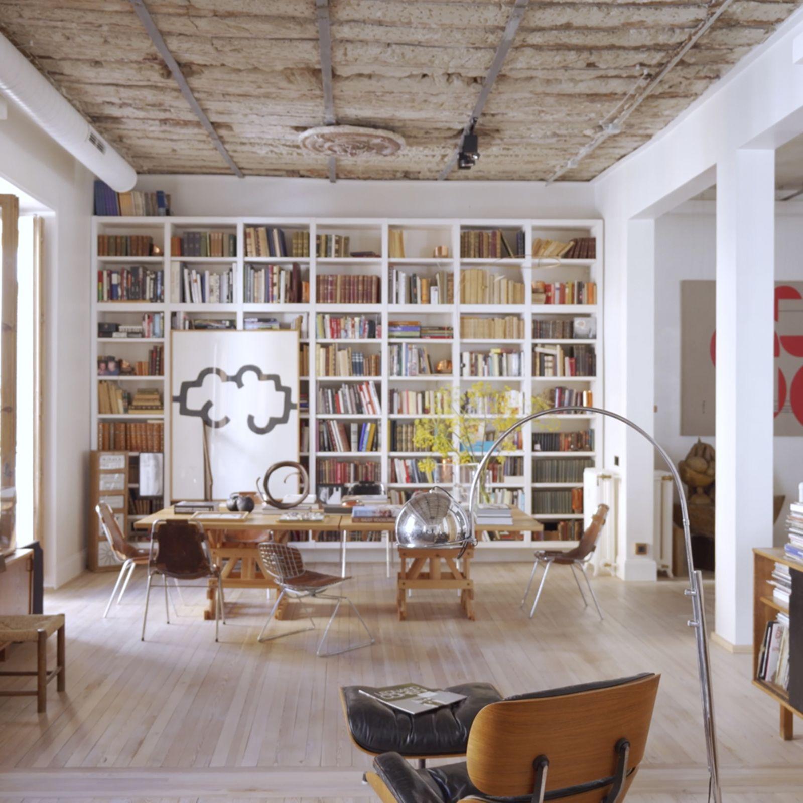 El arquitecto Jon Albistur nos muestra su último trabajo, una casa en la que la historia toma valor