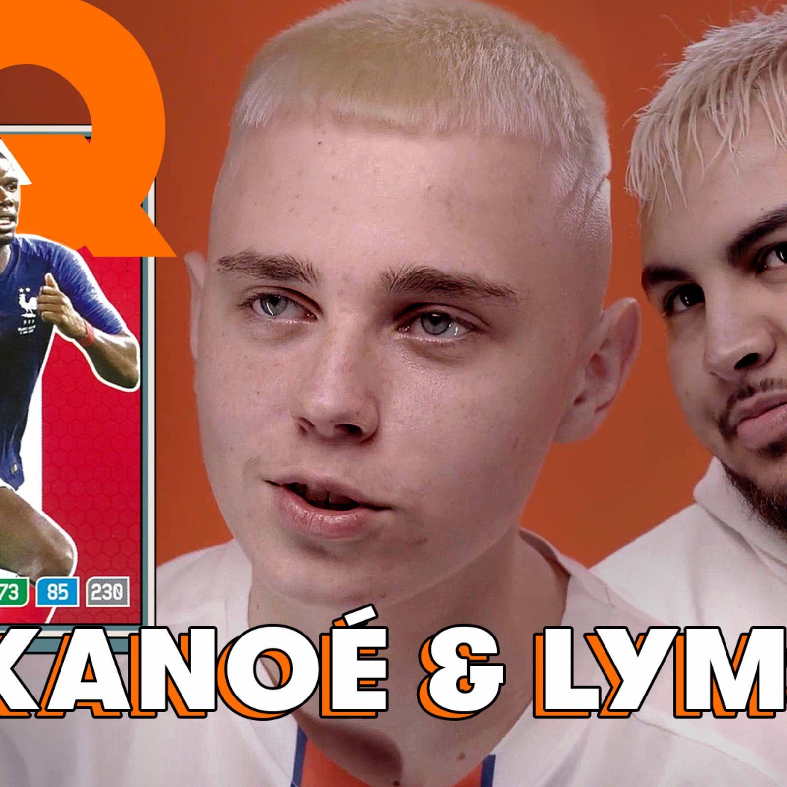 La Tier List football de Kanoé & Lyms : Giroud, Rooney, Adriano