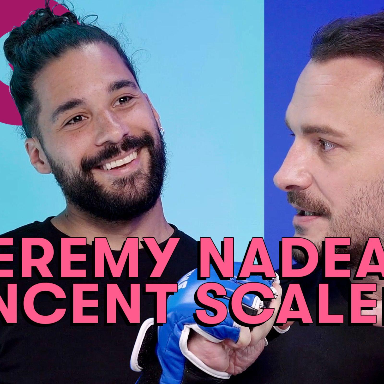 Les 10 Essentiels de Jérémy Nadeau & Vincent Scalera (casque VR, bonbons et mitaines)