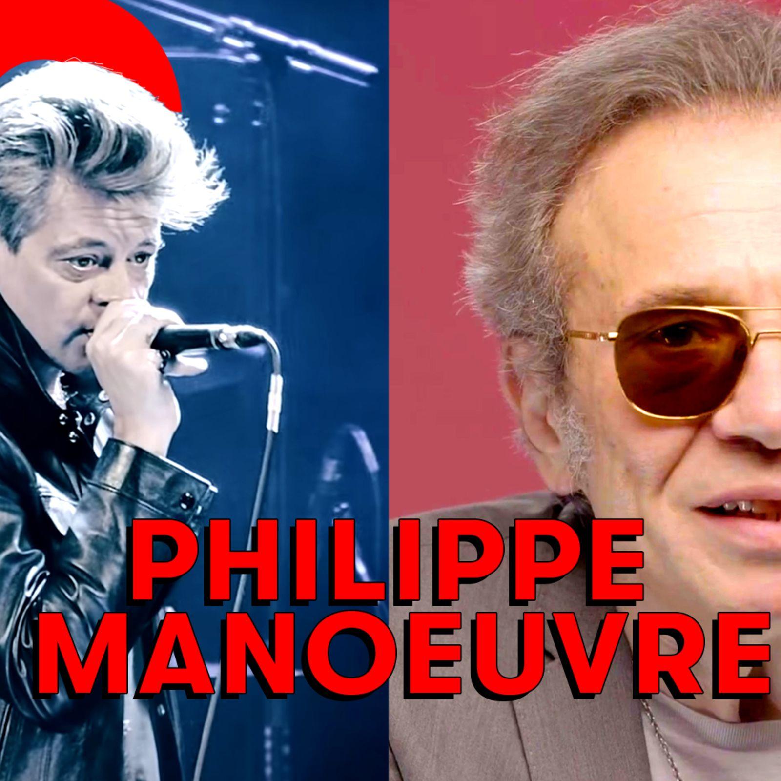 Philippe Manœuvre juge le rock : The Rolling Stones, L7, Bonnie Banane