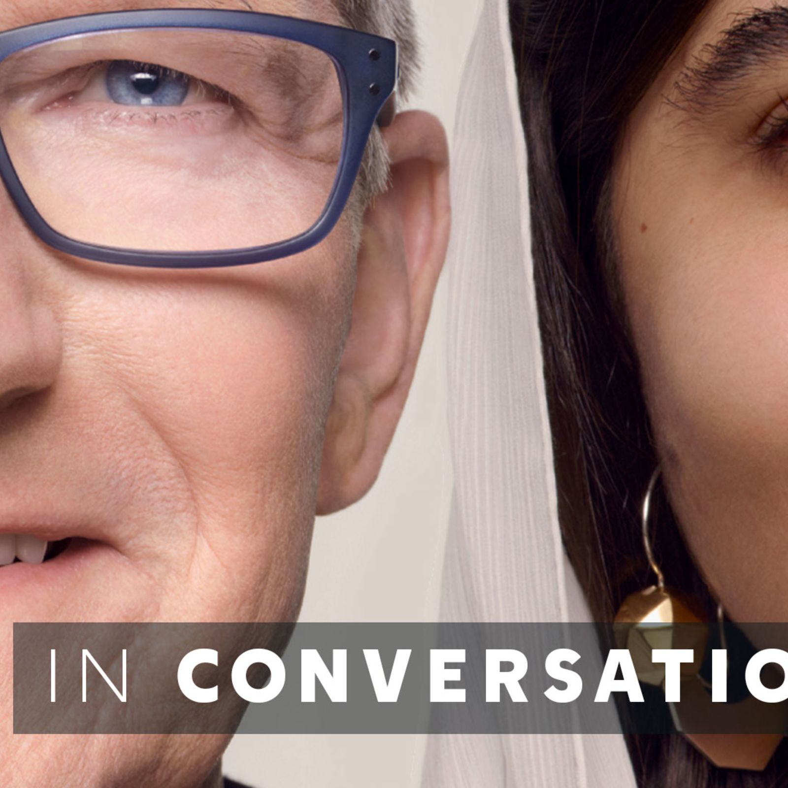 Malala & Apple CEO Tim Cook Talk Life After Covid, Activism & Learning To Code