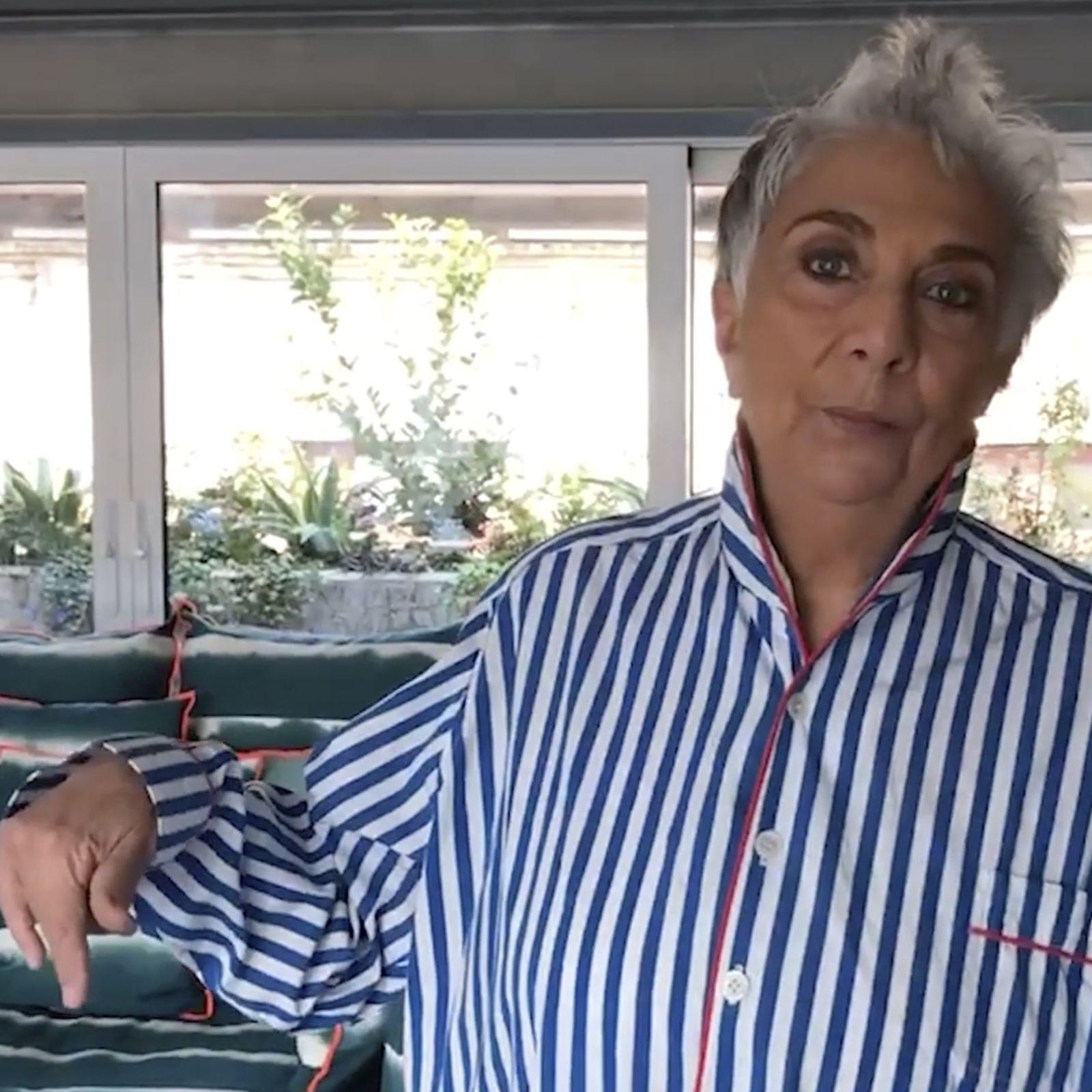 Paola Navone nos enseña el contenedor de las maravillas