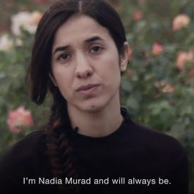 Meet the Women Who Survived ISIS: