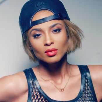 Ciara Premieres an Exclusive Video With Us!