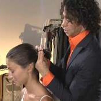 How to Do Your Own Hair Extensions: Tips From Hairstylist Gad Cohen
