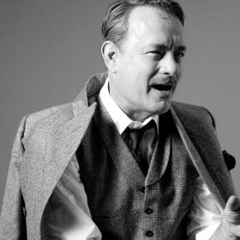 Tom Hanks in the 2013 Hollywood Portfolio