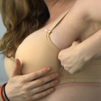 Reconstructive Surgery: Feeling Good About Your Breasts after a Double Mastectomy