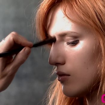 Bella Thorne Shares her Favorite Hair and Makeup Tricks at her Glamour Photo Shoot