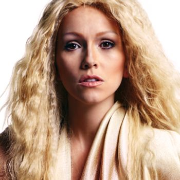 Watch Makeup Expert Kandee Johnson Transform into Lady Gaga in 30 Secs!