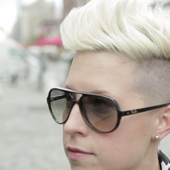 Statement Haircuts for Summer