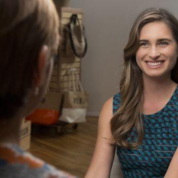 Creating a Job You'll Love: Advice from Model Turned Entrepreneur Lauren Bush Lauren