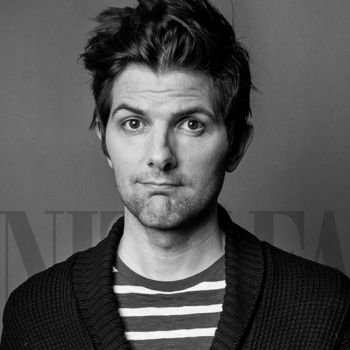 """Adam Scott Saw the Bulldozed Parks and Rec Set and It Was """"Super Sad"""""""
