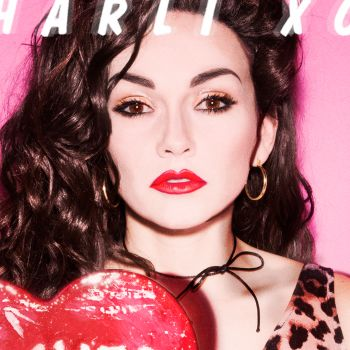 Watch Kandee Johnson Transform into Charli XCX in 30 Seconds!