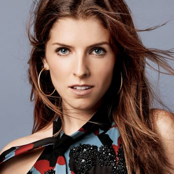 Anna Kendrick's Surprising (and Brilliant) Shower Thoughts