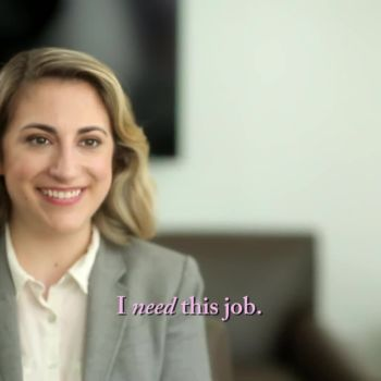 What You Actually Want to Say During a Job Interview