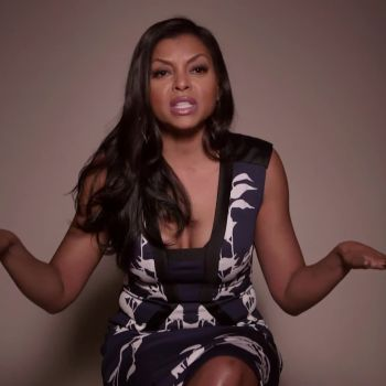 Taraji P. Henson Describes Her Hero, Her Dad