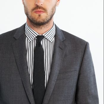 4 Things You Didn't Know About Tying a Tie