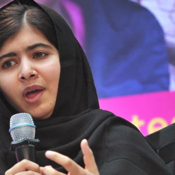 Malala Yousafzai on the Power of Education